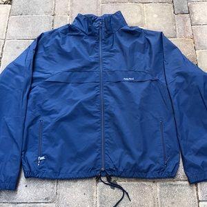 Vintage Helly Hansen Zip Up Jacket